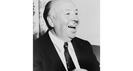 Alfred Hitchcock: 10 quotes on his birthday