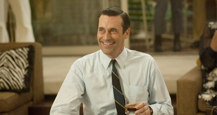 Emmy nominations: 'Mad Men,' 'American Horror Story' come out ahead