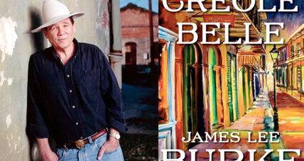 James Lee Burke discusses 'Creole Belle' and the end of 'traditional' America