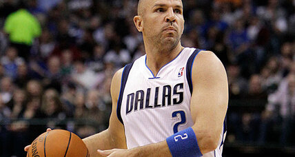 Jason Kidd to leave Dallas, play for New York Knicks