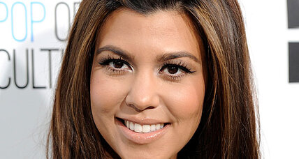 Kourtney Kardashian has a baby girl. Let the gushing begin.