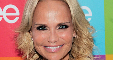 Kristin Chenoweth thanks fans for 'their prayers'