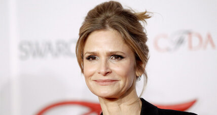 Kyra Sedgwick discusses the end of 'The Closer'