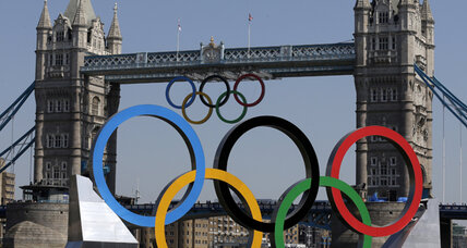 2012 Olympic quiz, Part II: Are you a gold medalist?