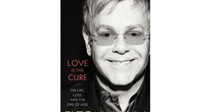 Elton John: 5 stories from his new memoir