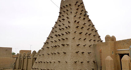 Islamists destroy Timbuktu heritage sites: Why are these targets?