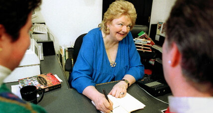 Maeve Binchy is remembered by Ireland's leaders, fellow writers