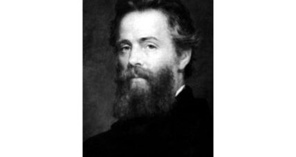 Herman Melville: 10 quotes on his birthday