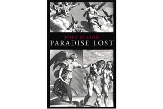a literary analysis of satan in paradise lost by milton An in-depth article on the question regarding who is the hero of milton's paradise lost satan is the hero of paradise lost analysis of satan in paradise lost.