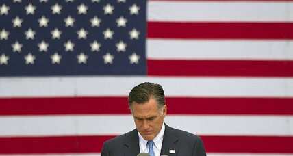 Colorado shooting: A rare glimpse into Mitt Romney's Mormon faith