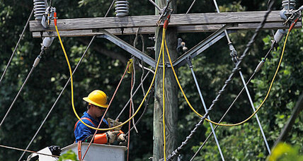 Summer storms leave 2 million people without power (+video)