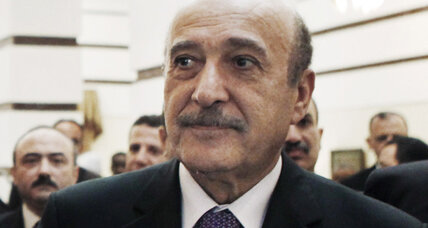 Omar Suleiman, Mubarak intel chief, dies as quietly as he worked