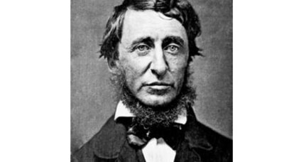 Henry David Thoreau: 12 quotes on his birthday