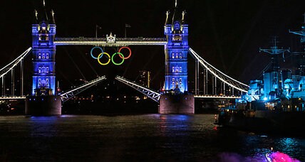 2012 London Olympics quiz: Are you ready for a gold medal?