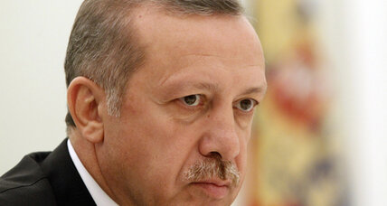 Turks turn to Twitter as Erdogan muzzles traditional media
