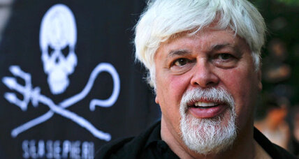 Sea Shepherd leader pursued by Japan, skips bail in Germany