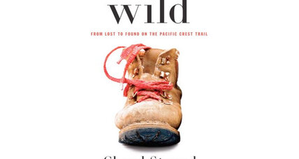 'Wild': 8 stories from Cheryl Strayed's bestselling memoir