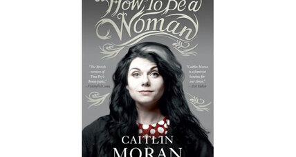 'How To Be a Woman': 8 of Caitlin Moran's stories