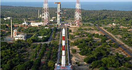India plans 2013 mission to Mars (+video)