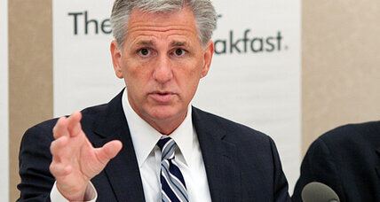GOP leader offers advice for addressing Mitt Romney's likability problem