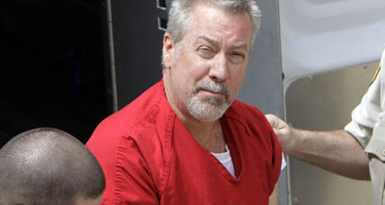 Judge in Drew Peterson case considers mistrial