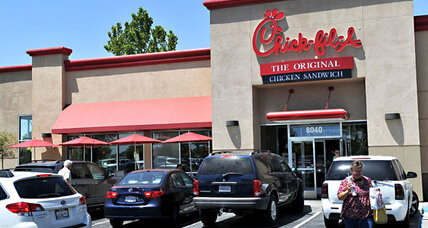 Chick-fil-A: Supporters, protesters plan dueling demonstrations