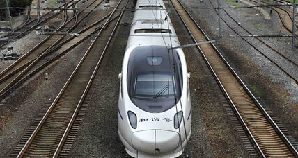 Why California and the Northeast need High-Speed Rail