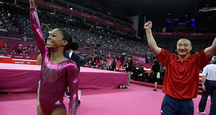 Gabby Douglas: from high 'maintenance' gymnast to Olympic champion