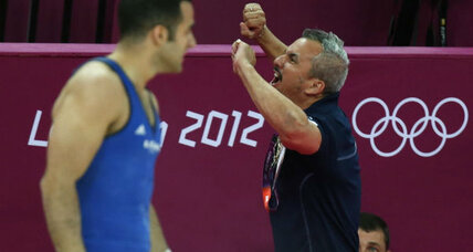 Danell Leyva and John Orozco: Fathers deserve medal in parenting