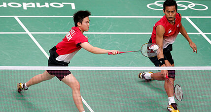 Olympics: Why it's bye bye birdie for badminton in Indonesia