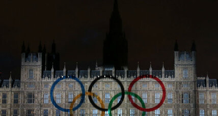 Olympic viewing: The sparks of family bonding can reduce 'withdrawal'