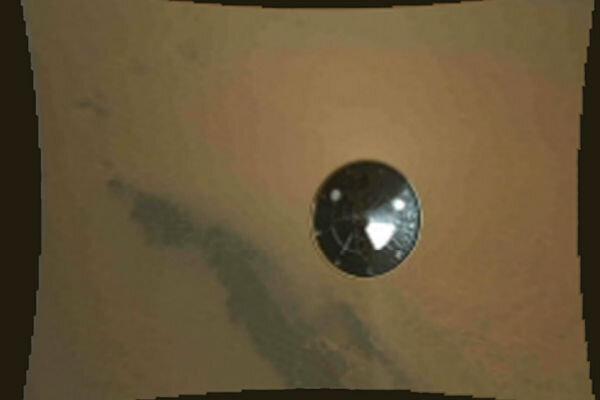 mars landing this week - photo #19