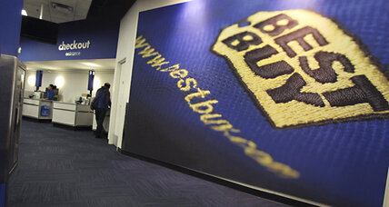 Best Buy offer: Founder wants to rescue ailing electronics giant