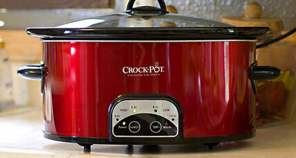 Mastering the slow cooker: 4 money-saving tips