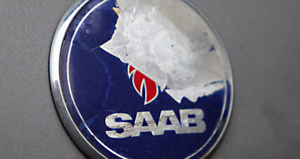 Spkyer sues GM for blocked Saab deal