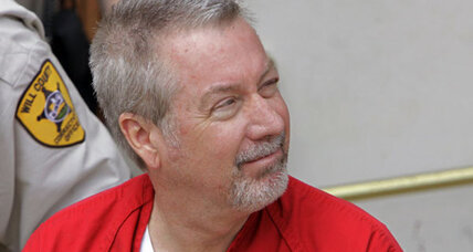 Drew Peterson trial: Focus shifts to botched investigation of third wife's death