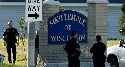 Wisconsin shooting: how racist bands recruit for white supremacists (+video)