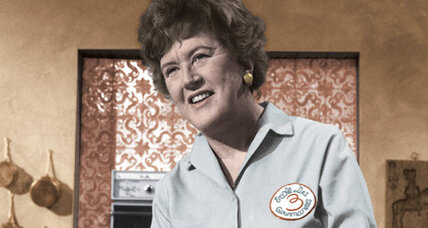 How well do you know Julia Child? Take our quiz!