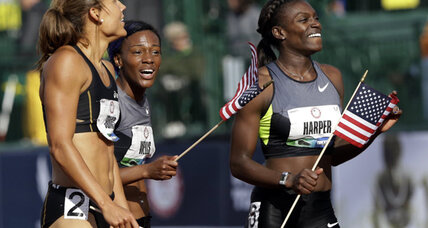 London 2012 hurdles preview: Women's 100-meter is the race to watch