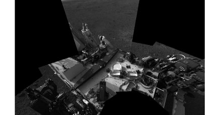 NASA's Curiosity Mars rover to get software upgrade (+video)