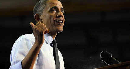 After new poll: Is Obama losing his touch with Colorado voters?