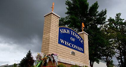 In Sikh temple shooting, signs of a changed white supremacist movement