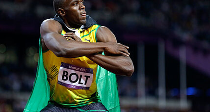 London 2012 Olympics: Why Usain Bolt is bigger than Michael Phelps