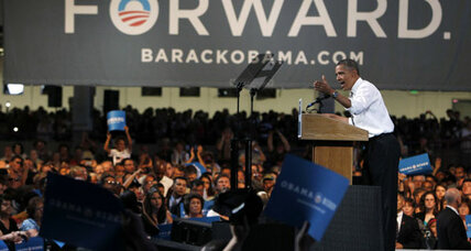 Obama slams Romney opposition to wind power tax credit