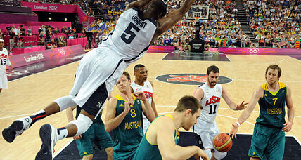 London 2012 basketball: Why LeBron James and Co. are a true 'Dream Team'