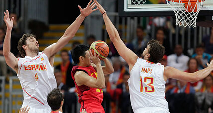 'Dream Team' 2.0 goes for gold: Is Spain really a threat?
