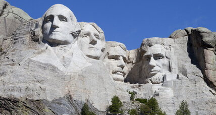 Carving the investor's Mount Rushmore