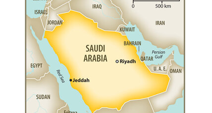 How much do you know about Saudi Arabia? Take our quiz!