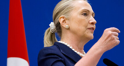 Hillary Clinton floats a Syria no-fly zone. How real an option for US?