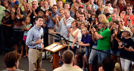 New Romney/Ryan ad plays offense on Medicare. Will that work?